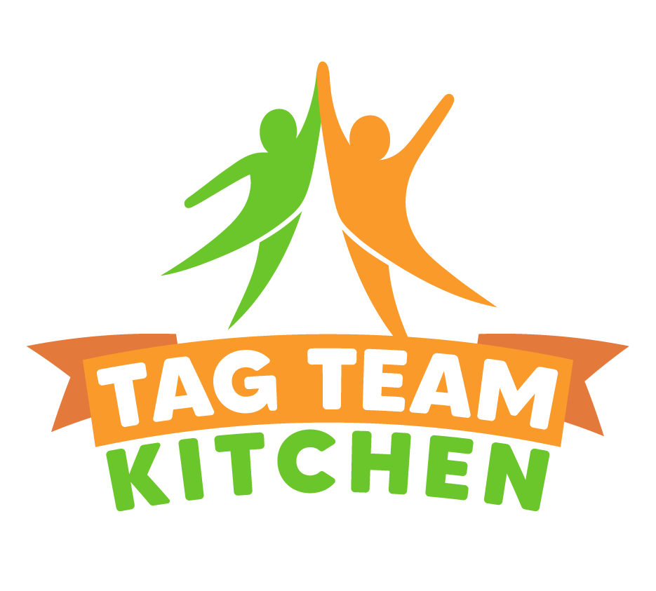 TAG TEAM KITCHEN